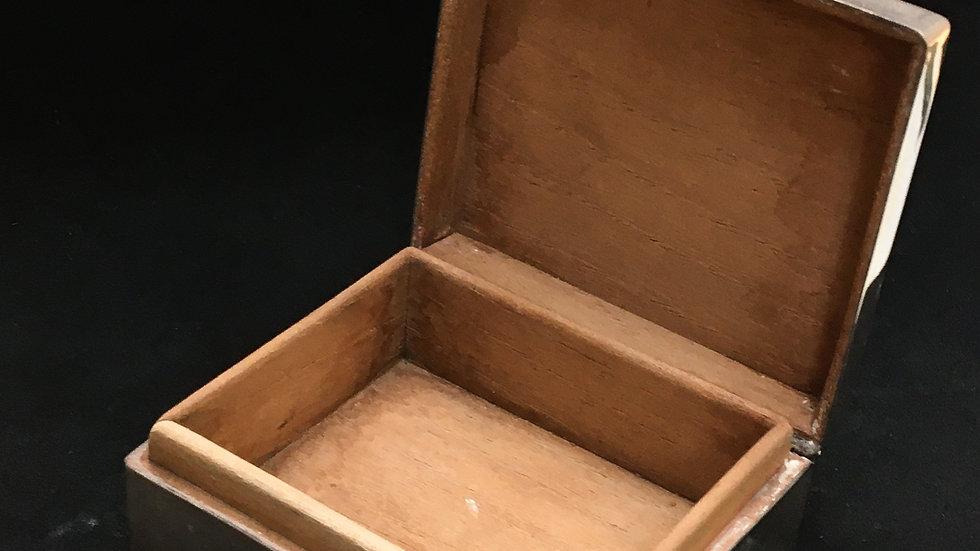 Silver Box 1904