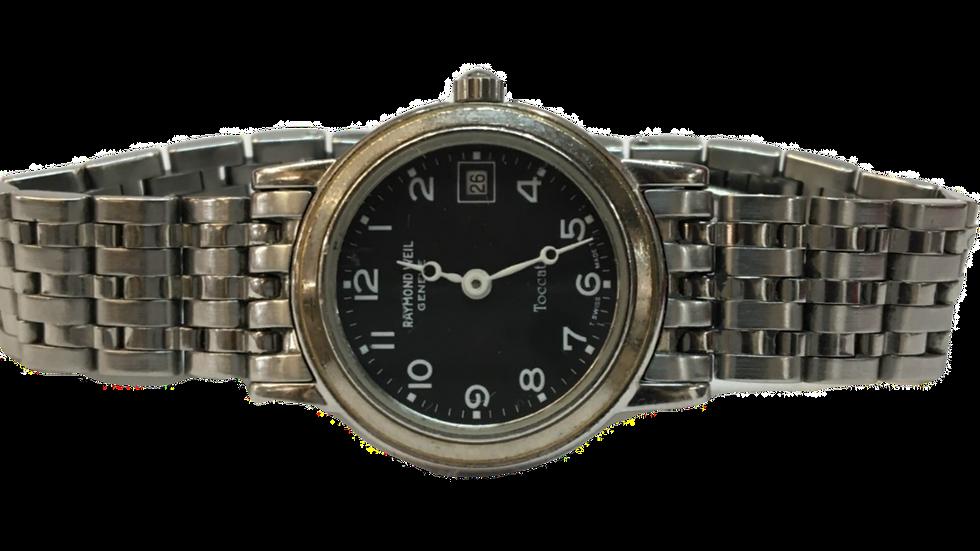 Raymond Weil Geneve Toccota Ladies Wristwatch C.1990