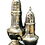Thumbnail: Silver Sugar Shaker 1920