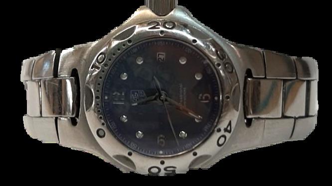 Tag Heuer Kirium WL131A Quartz Watch