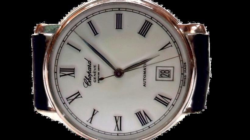 Chopard Classic 18ct White Gold