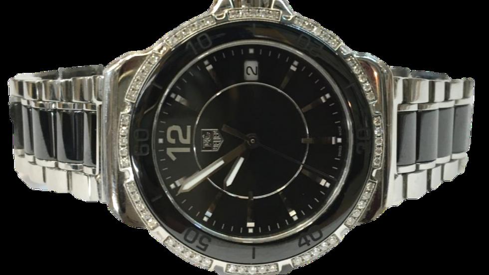 Tag Heuer Formula 1 Sparkling Quartz Watch