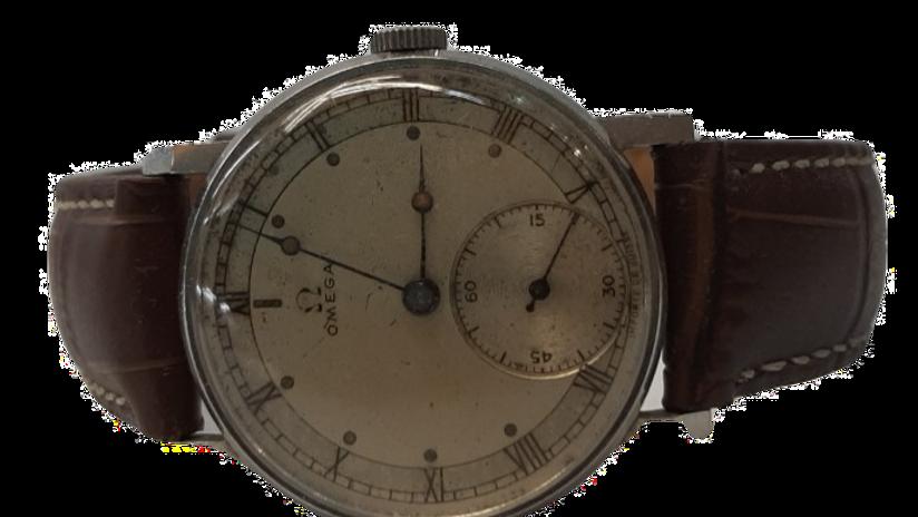 Omega Mechanical Watch