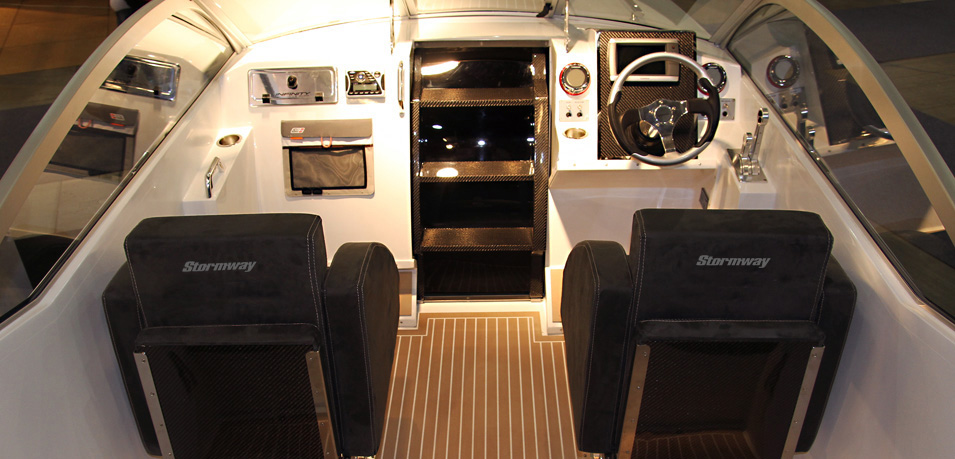 740 cockpit.bakfra