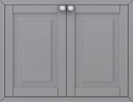 3.หน้าบานครัวปูน สตาร์มาร์ค alice titani