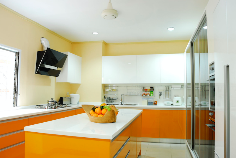 #starmark #kitchen