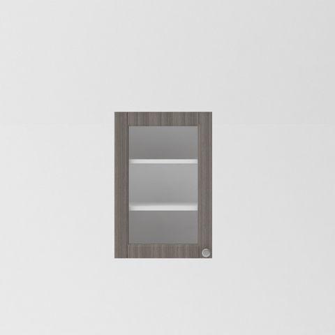07.ตู้แขวนบานกระจก  ALICE-Unique Oakjpgj