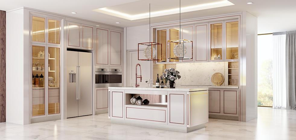 1.starmark-modern luxury kitchen-ครัว-บิ