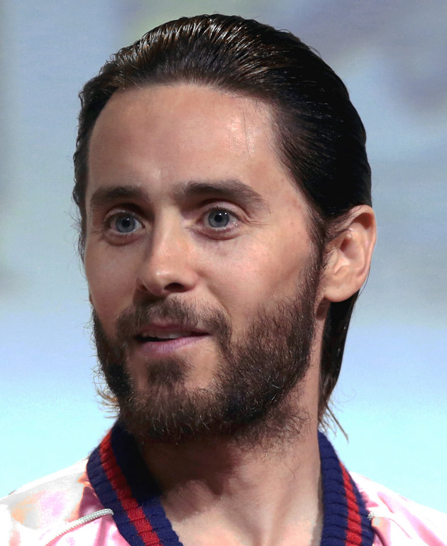 Jared Leto Or The Modern Prometheus 881 The Burg