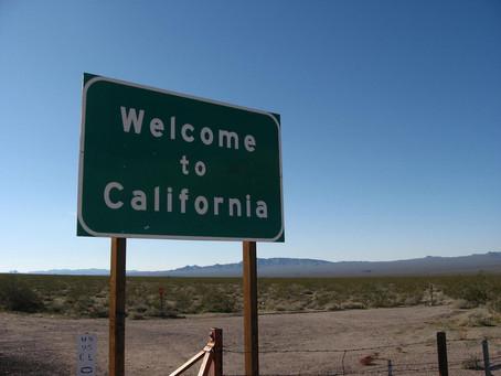 Around the Weird in 80 Days: California