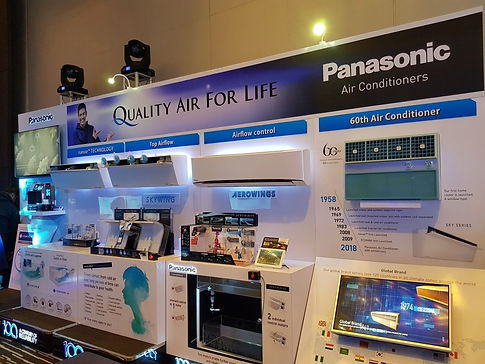 Panasonic-Quality-Air-for-Life-event-102