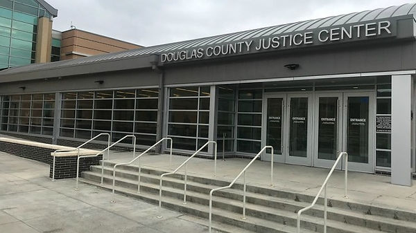 Douglas County Bondsman