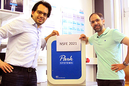 University of Freiburg and Park Systems Europe announce the 4th NanoScientific Forum Europe!