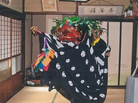 祝 広島市指定重要無形文化財