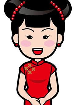 中国語をはじめよう!新規生徒募集
