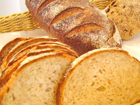 パンの本当のおいしさを すべてに愛情が詰まったお店