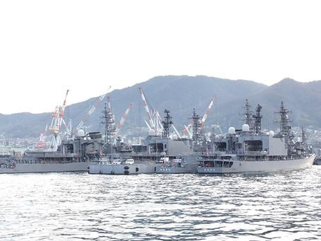 クルーズ高速船で巡る瀬戸内海!