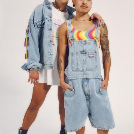 Pride Month e Fashion: oltre una capsule c'è di più!