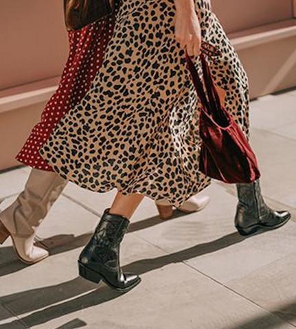 Cowgirl Soul: una moda Wild!