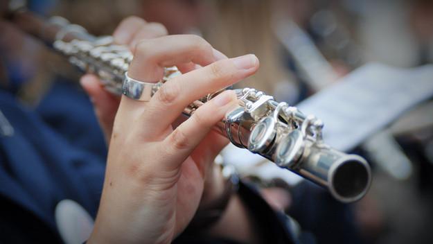 Meie õpilased Tampere flöödikonkursi finaalis