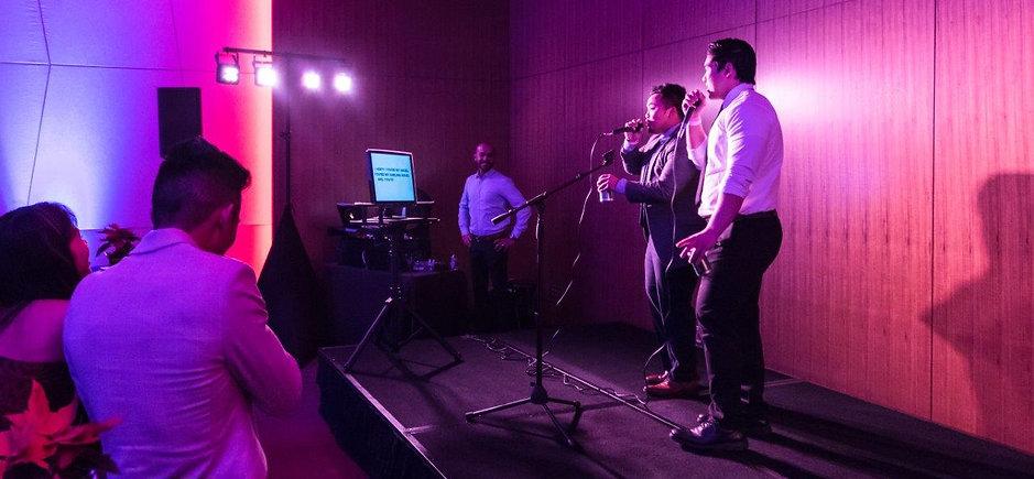 Karaoke DJ, Seattle Karaoke, Woodinville Karaoke,