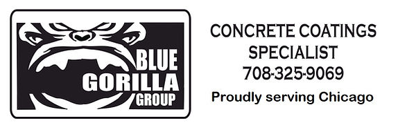 blue gorilla coatings chicago epoxy flooring