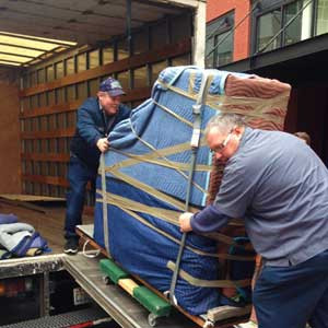 Reasons to call the expert Chicago, Illinois piano movers