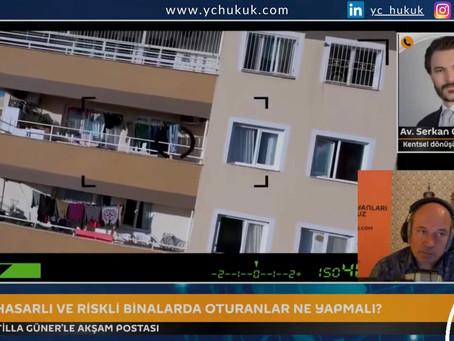 Sputnik Türkiye - Kentsel Dönüşüm - Avukat Serkan Çakmaklı