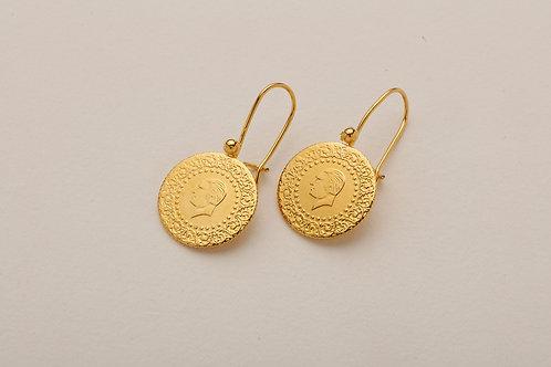 Turkish Traditional Earrings