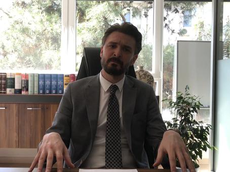 Kentsel Dönüşümde 6/A Maddesi - Avukat Serkan ÇAKMAKLI