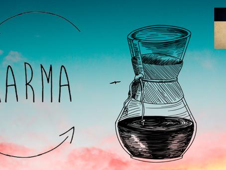 Our Karmic Filter