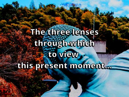 The Three Lenses