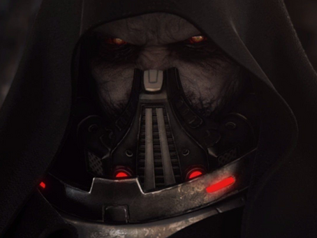 """Sith"" and Six other Spiritual Poems"