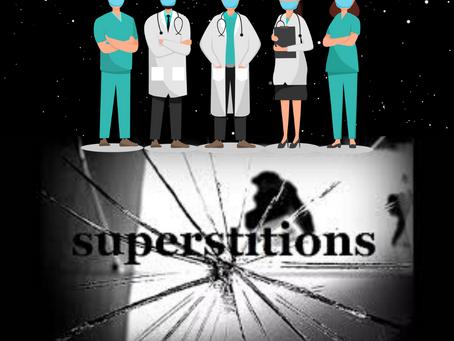 Medical Superstition