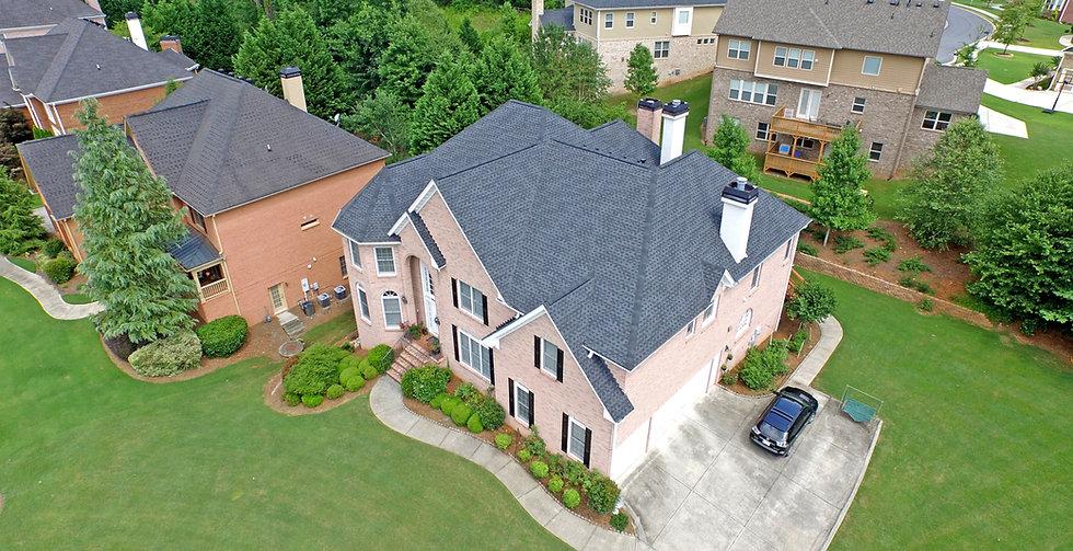 North Georgia Roofing & Restoration | Cumming GA | Atlanta GA