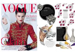Revista Vogue | 2016