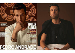 Revista GQ | 2017