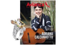 Revista Avianca | 2018