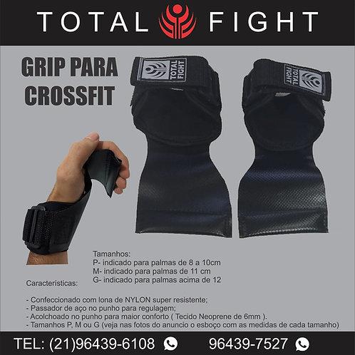 Grip p/ Crossfit