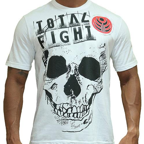 Camiseta Total Skull
