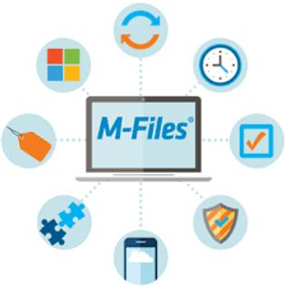 M-Files GED/ECM