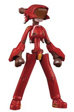 1000 TOYS FLCL CANTI PX ACTION FIGURE RED VERSION
