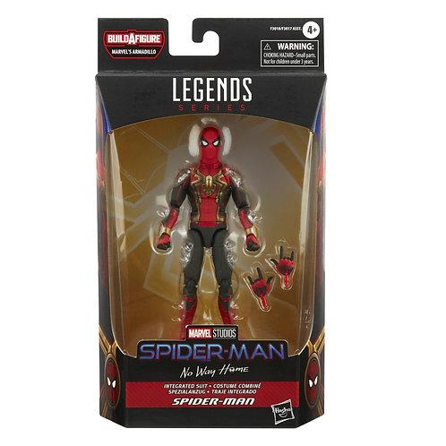 SPIDER-MAN MOVIE LEGENDS 6IN SPIDER-MAN AF