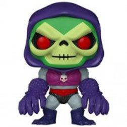 Funko Pop-Masters of the Universe-Terror Claws Skeletor