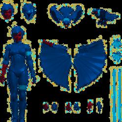 SUPER7 SILVERHAWKS ULTIMATES STEELHEART FIGURE