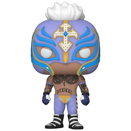 FUNKO POP WWE REY MYSTERIO VINYL FIG