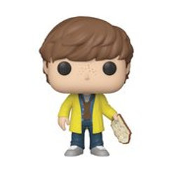 FUNKO POP MOVIES GOONIES MIKEY W/ MAP VIN FIG