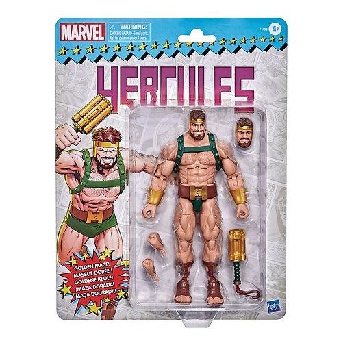 HASBRO SPIDER-MAN LEGENDS HERCULES 6IN AF