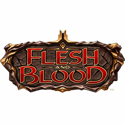 Flesh & Blood TCG Monarch Booster Box
