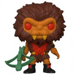 Funko Pop-Masters of the Universe-Grizzlor